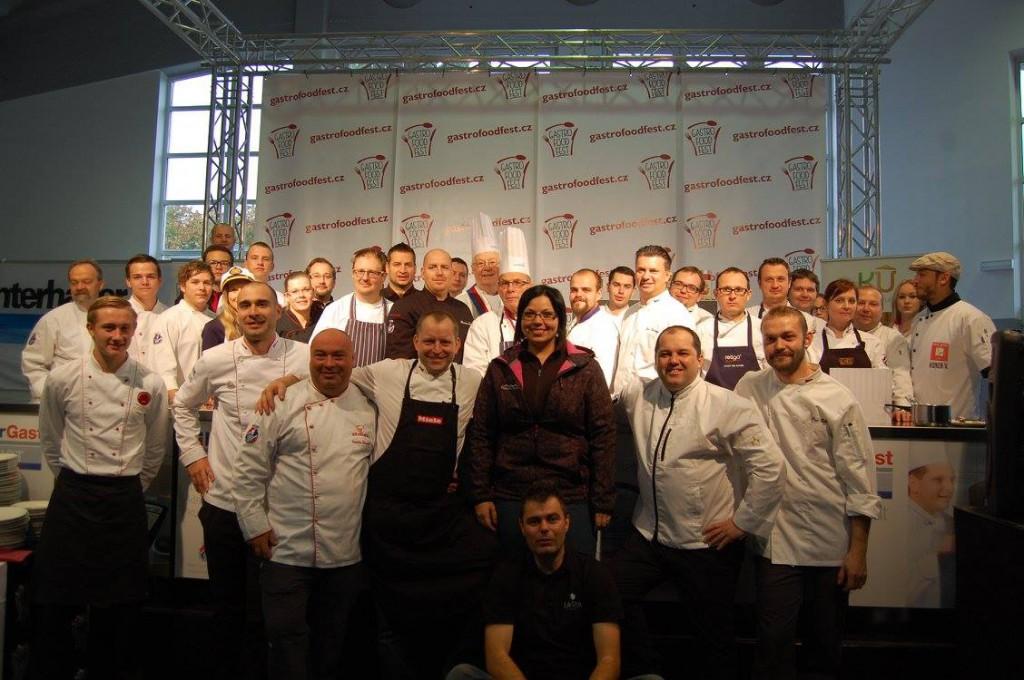 GASTRO FOOD FEST 2015